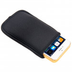 Waterproof Material Case / Carry Bag for iPhone 5 & 5s & SE, iPhone 4 & 4S, Galaxy S IV mini / i9190, Size: 12cm x 7cm (approx.)