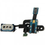 Mobile Phone Headset Flex Cable for Samsung Galaxy Note II / N7100