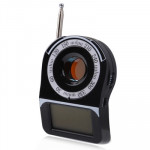 CC-309 Full Band Detector with LED Screen Display, Detection Frequency Range: 1MHz-6500MHz