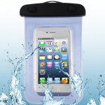 Housse waterproof iPhone 5 & 5S & SE