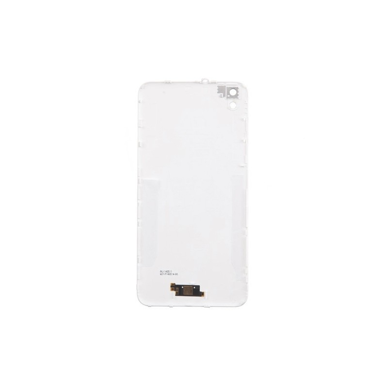 iPartsBuy Back Housing Cover Replacement for HTC Desire 816(White)