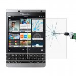 For BlackBerry Passport Silver Edition 0.26mm 9H Surface Hardness 2.5D Explosion-proof Tempered Glass Screen Film