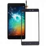 iPartsBuy Xiaomi Redmi 3 / 3s Touch Screen Digitizer Assembly(Black)