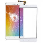 iPartsBuy Xiaomi Redmi 4 Prime Touch Screen Digitizer Assembly (White)