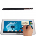 Smart Pressure Sensitive S Pen / Stylus Pen for Samsung Galaxy Note 10.1 / N8000 / N8010 (Black)
