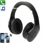 BT-H01 Bluetooth 3.0 Wireless Headphones for iPhone / iPad / Mobile Phones / Tablet PC / Samsung / Nokia, Support Handsfee Funct
