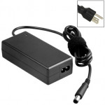 US Plug 12V 2A / 4 Channel DVR AC Power Adapter, Output Tips: 5.5 x 2.5mm