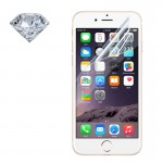 NILLKIN for iPhone 7 PET Material Bright Diamond Screen Non-full Protective Film(Transparent)
