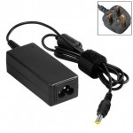 UK Plug AC Adapter 19V 1.58A 30W for Acer Notebook, Output Tips: 5.5x1.7mm