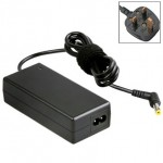 UK Plug AC Adapter 19V 4.74A 90W for Asus Notebook, Output Tips: 5.5x2.5mm
