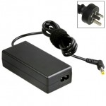 AU Plug AC Adapter 19V 4.74A 90W for Asus Notebook, Output Tips: 5.5x2.5mm