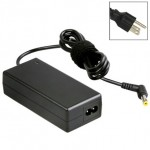 US Plug AC Adapter 19V 4.74A 90W for Asus Notebook, Output Tips: 5.5x2.5mm