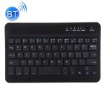 Mini Universal Portable Bluetooth Wireless Keyboard, Compatible with All Smartphone / Tablets with Bluetooth Functions (Black)