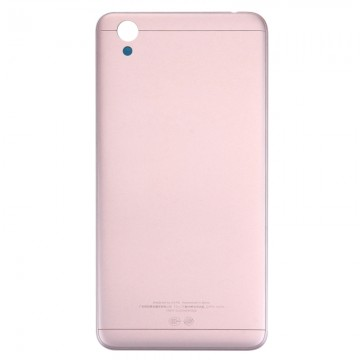 brand new 89a05 22dd8 iPartsBuy for OPPO A37 Battery Back Cover(Rose Gold) - Wewoo