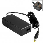 UK Plug AC Adapter 19V 3.42A 65W for Toshiba Laptop, Output Tips: 5.5x2.5mm