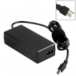 US Plug AC Adapter 15V 3A 45W for Toshiba Laptop, Output Tips: 6.3x3.0mm