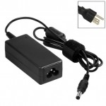 US Plug AC Adapter 20V 2A 40W for LG Laptop, Output Tips: 5.5x2.5mm