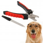 M209 Professional Nail Clipper and File Set for Pet