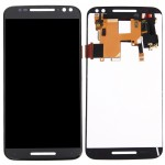 iPartsBuy LCD Display + Touch Screen Digitizer Assembly Replacement for Motorla Moto X Pure Edition / XT1575(Black)