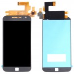 iPartsBuy for Motorola Moto G4 Plus LCD Screen + Touch Screen Digitizer Assembly(Black)