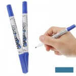 12 PCS Marker Pen Combo, Black Ink , No. 6824