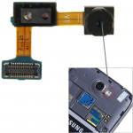 iPartsBuy for Samsung Galaxy Note II / N7100 Original Front Camera Module