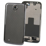 3 in 1 for Samsung Galaxy Mega 6.3 / i9200 (Original Full Housing Chassis + Original Back Cover + Original Volume Button)
