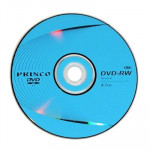 12cm Blank DVD-RW, 4.7GB, 10 pcs in one packaging,the price is for 10 pcs
