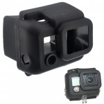 ST-41 Silicone Protective Case for Gopro HERO3(Black)