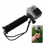 Stabilisateur noir pour GoPro Hero 4 / 3+ / 3/2/1, ST-100 Grip / Self-Timer Support - Wewoo