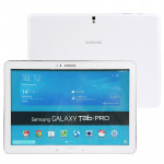 Original Non-Working Fake Dummy, Display Model for Samsung Galaxy Tab Pro 10.1 / T520(White)