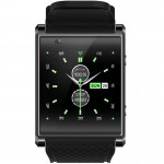 X11 Smart Watch Phone, ROM4G + RAM512, 1.54 inch IPS Touch Screen, MTK6580 Quad Core 1.3GHZ, Network: 3G, Support Sleep Monitori