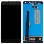 iPartsBuy for ZTE Nubia N1 / NX541J LCD Screen + Touch Screen Digitizer Assembly(Black)