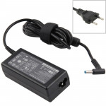 EU Plug AC Adapter 19.5V 3.33A for HP Envy 4 Notebook, Output Tips: 4.5 mm x 3 mm