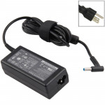 US Plug AC Adapter 19.5V 3.33A for HP Envy 4 Notebook, Output Tips: 4.5 mm x 3 mm