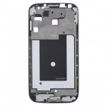 LCD Middle Board with Button Cable, for Samsung Galaxy S IV / i9500(Black)