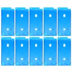 10 PCS iPartsAcheter pour iPhone 8 LCD Cadre Bezel Adhesive (Blanc) - wewoo.fr