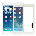 Touch Panel for iPad Air(White)