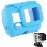 Coque pour Gopro Hero 3 Housse de protection en silicone - Wewoo
