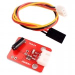 Vibration Sensor Switch Module with 3 Pin Dupont Line for Arduino